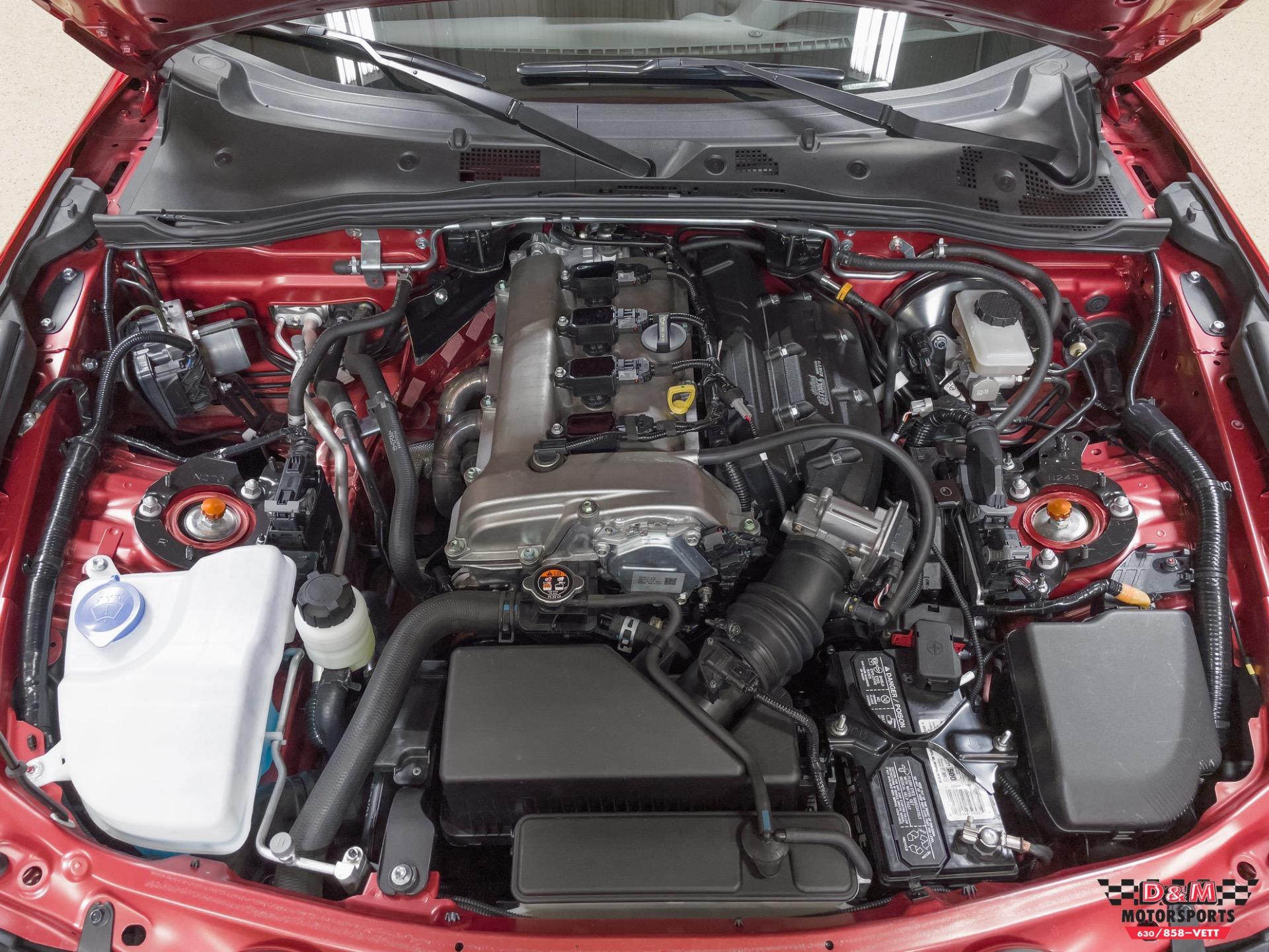 Used 2016 Mazda MX-5 Miata Club | Glen Ellyn, IL