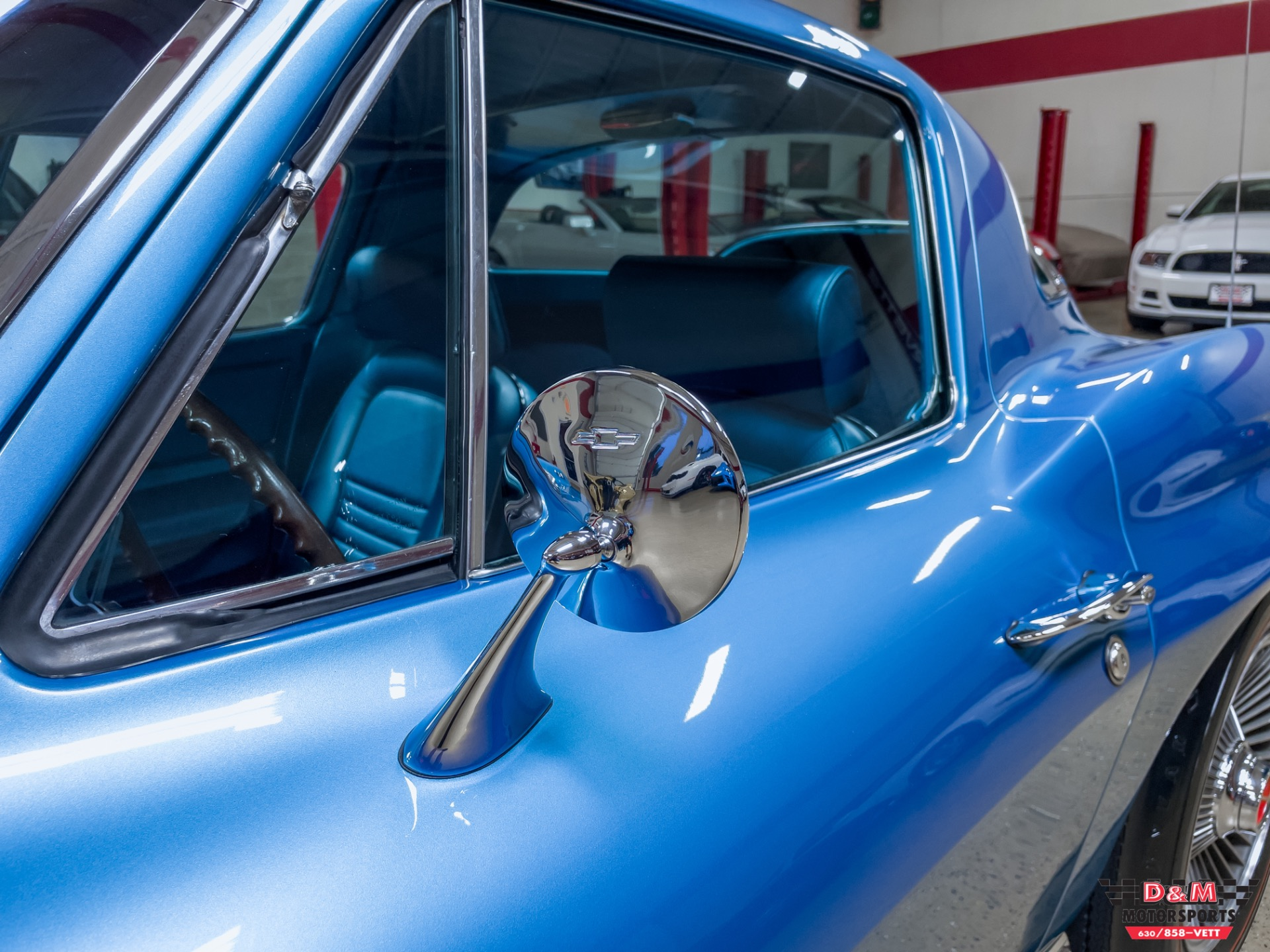 Used 1967 Chevrolet Corvette Coupe | Glen Ellyn, IL