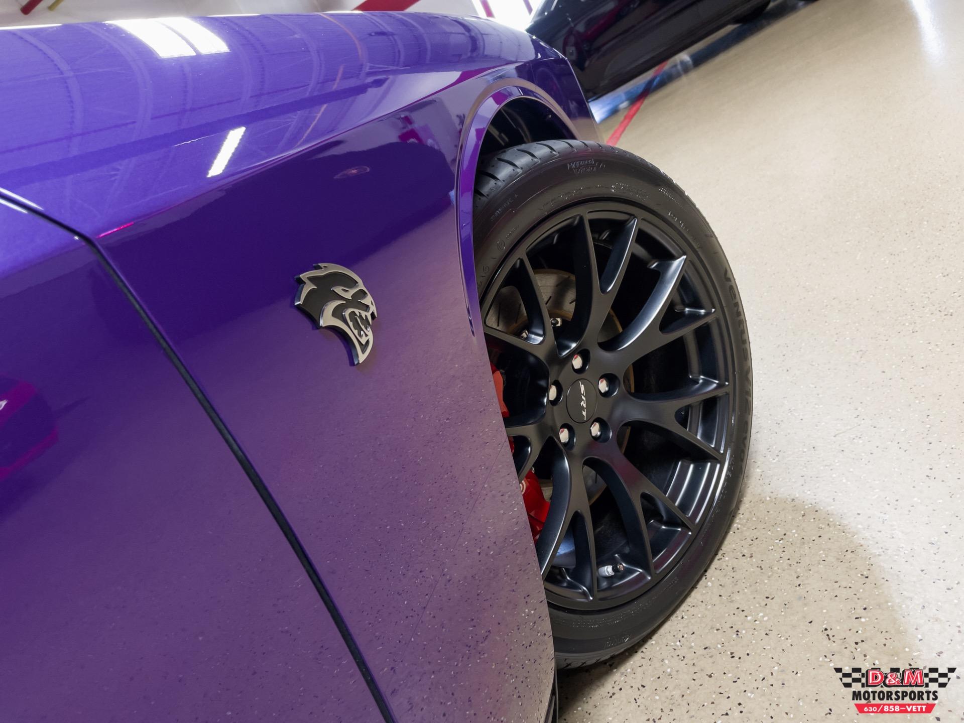 Used 2016 Dodge Challenger SRT Hellcat   Glen Ellyn, IL