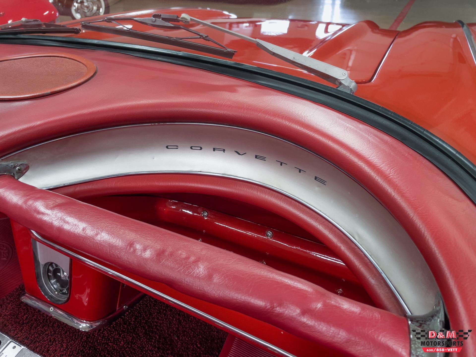 Used 1960 Chevrolet Corvette  | Glen Ellyn, IL