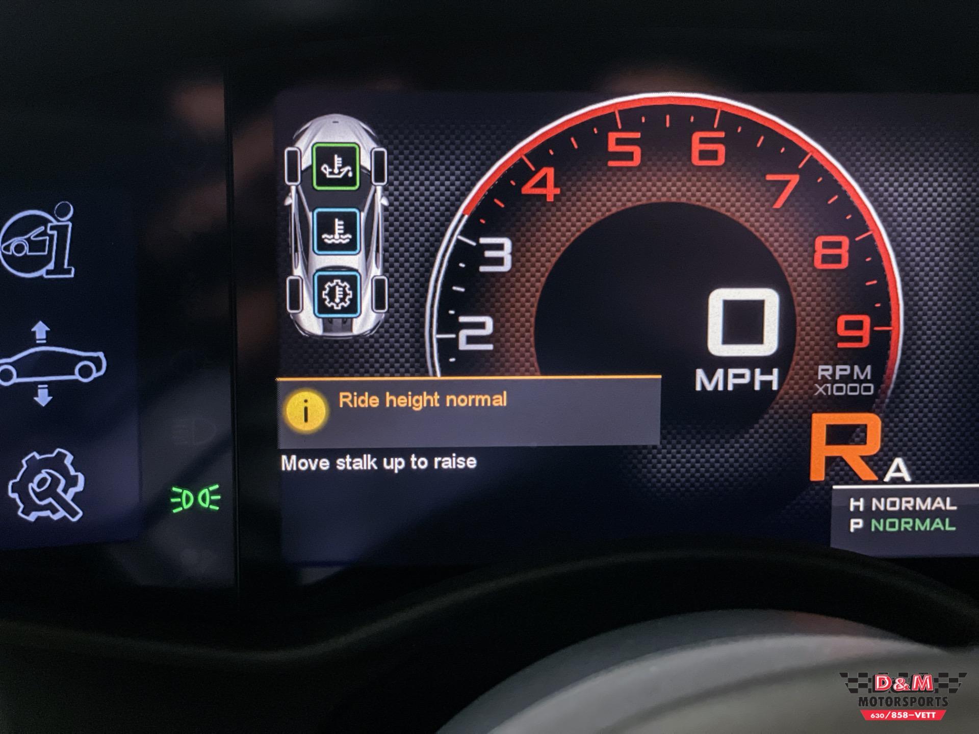 Used 2016 McLaren 570S  | Glen Ellyn, IL