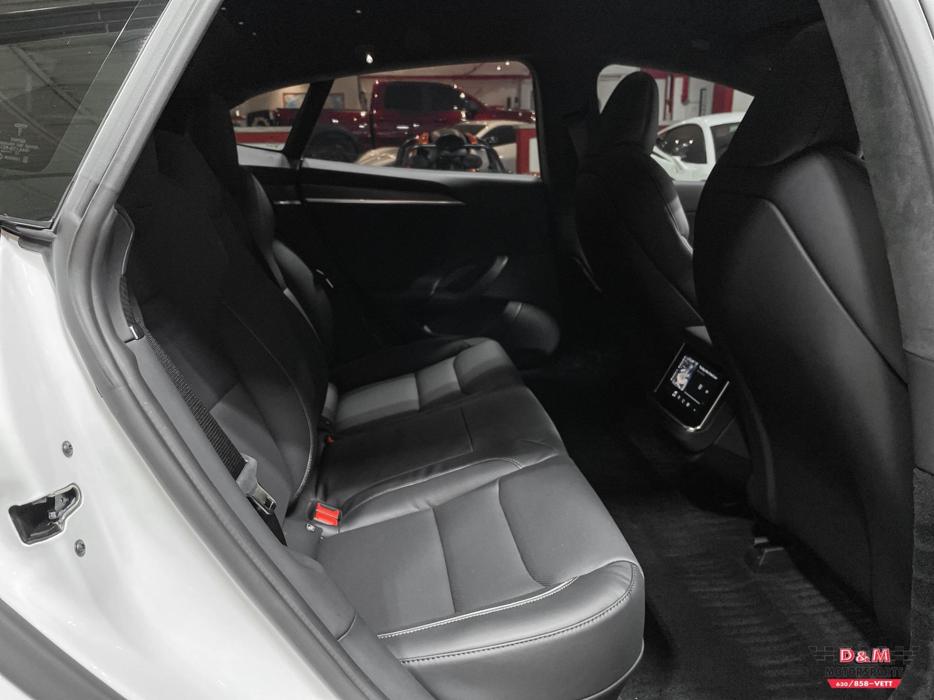 Used 2021 Tesla Model S Plaid | Glen Ellyn, IL
