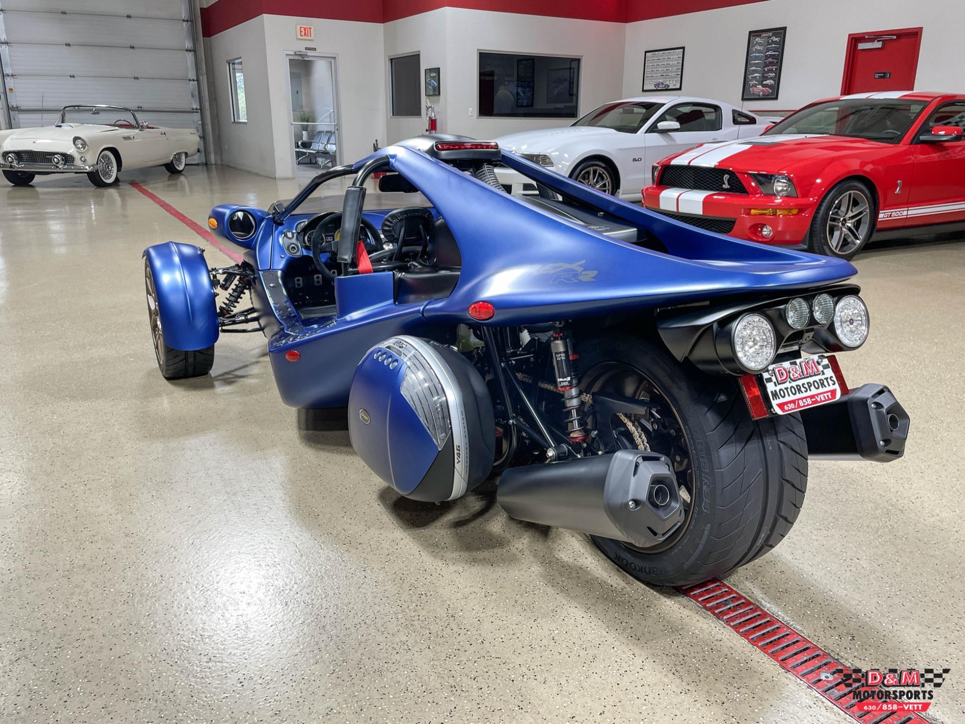 New 2022 Campagna T-Rex RR | Glen Ellyn, IL
