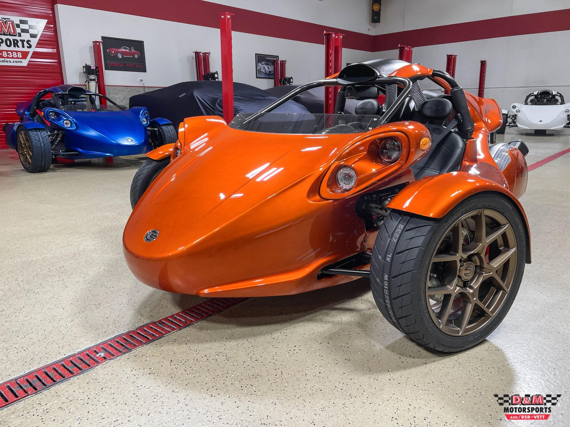 New 2022 Campagna T-Rex RR   Glen Ellyn, IL