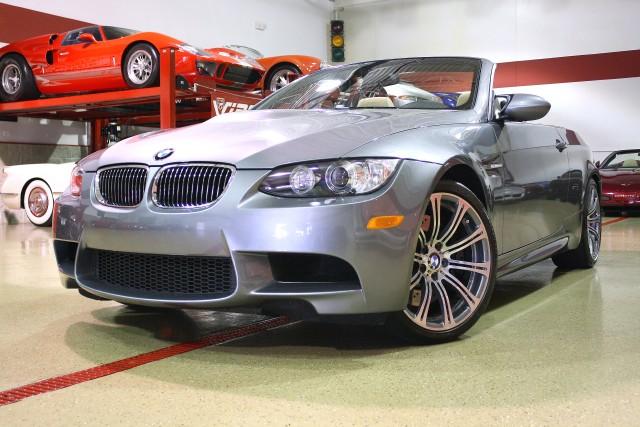 2009 BMW M3 Convertible Stock # M4465 for sale near Glen Ellyn, IL ...