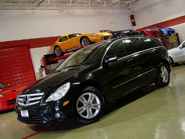 2008 mercedes benz r class r320 cdi stock m4035 for sale for 2008 mercedes benz r320cdi 4matic