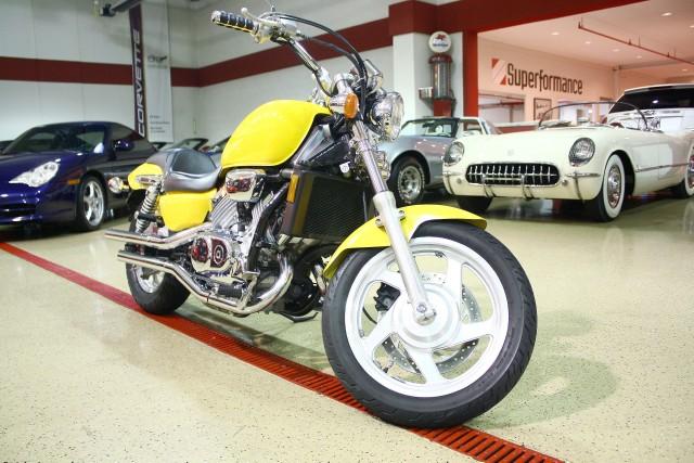 Used 1995 Honda Magna 750   Glen Ellyn, IL