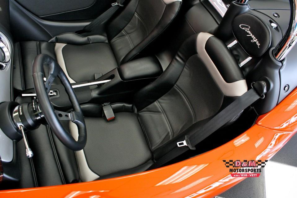 New 2011 Campagna V13R Roadster   Glen Ellyn, IL