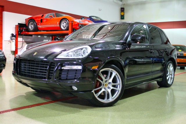 2008 porsche cayenne gts stock m4569 for sale near glen ellyn il il porsche dealer. Black Bedroom Furniture Sets. Home Design Ideas