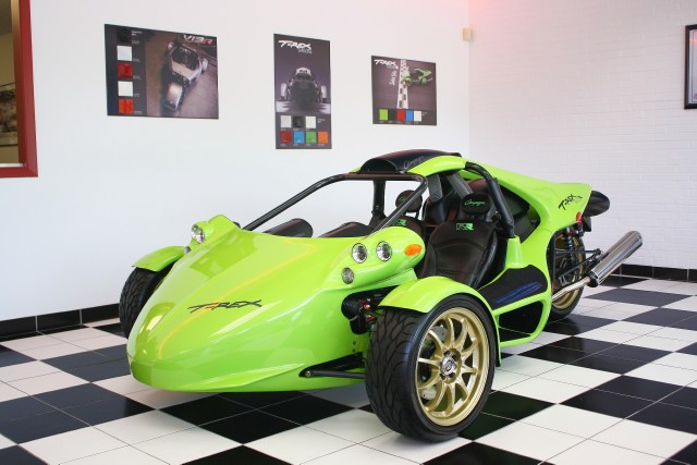 2011 campagna t rex rr stock m4610 for sale near glen. Black Bedroom Furniture Sets. Home Design Ideas