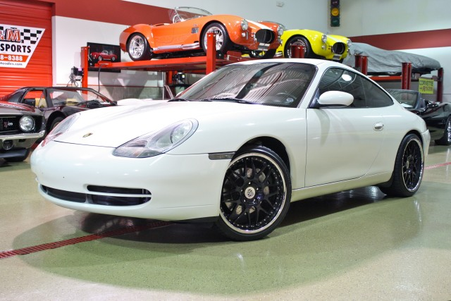 2000 porsche 911 carrera 4 stock d911 for sale near glen ellyn il il porsche dealer. Black Bedroom Furniture Sets. Home Design Ideas