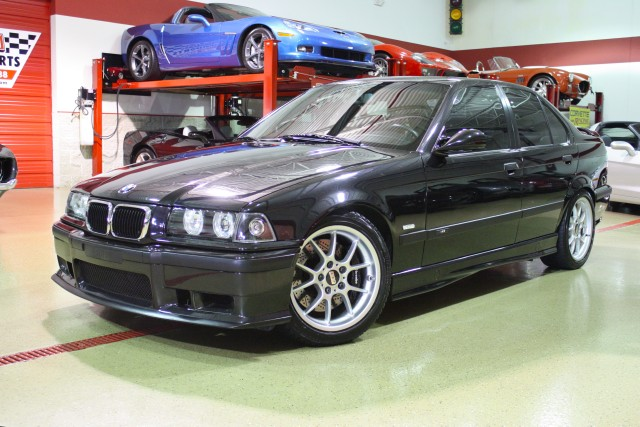 1997 bmw m3 stock m4751 for sale near glen ellyn il il bmw dealer. Black Bedroom Furniture Sets. Home Design Ideas