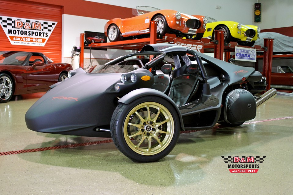 2012 campagna t rex rr stock m4978 for sale near glen ellyn il il campagna dealer. Black Bedroom Furniture Sets. Home Design Ideas