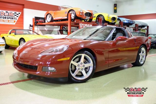 2005 chevrolet corvette coupe stock m4816 for sale near. Black Bedroom Furniture Sets. Home Design Ideas