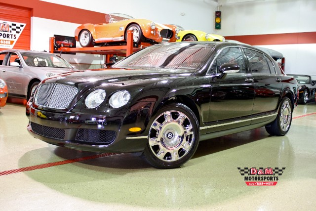 sedan awd in sold spur md flying bentley veh baltimore continental