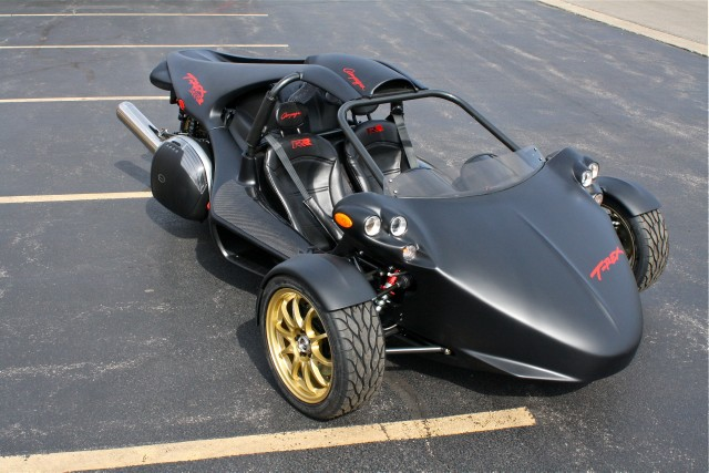 2012 Campagna T Rex Rr Stock M4822 For Sale Near Glen