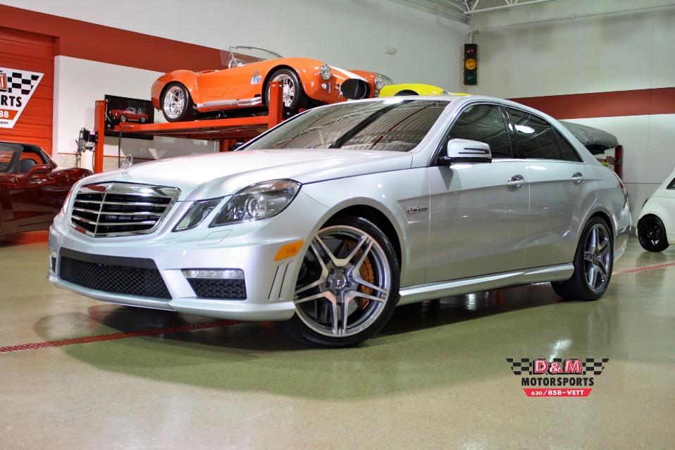 2011 mercedes benz e63 amg stock m4976 for sale near for Mercedes benz e63 amg price