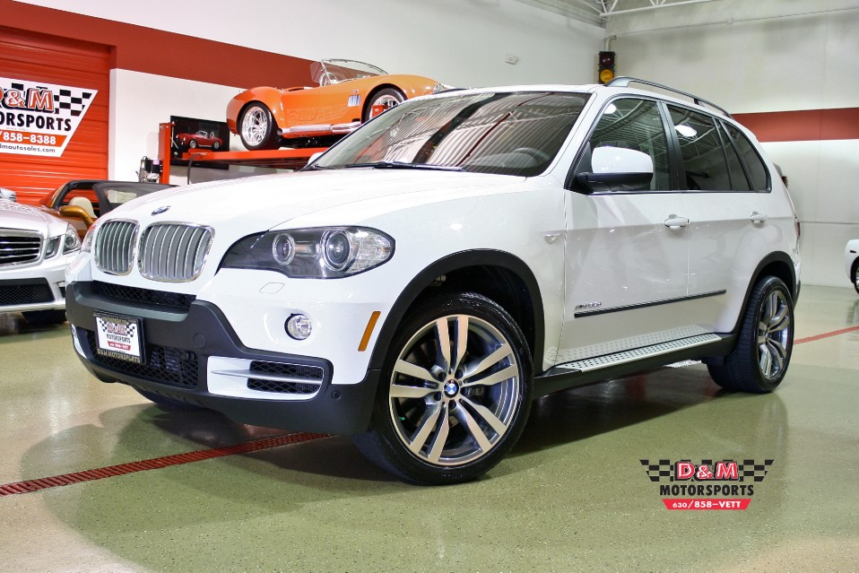 2010 Bmw X5 Xdrive35d Stock Mw35 For Sale Near Glen