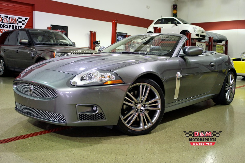 2009 jaguar xkr portfolio convertible stock m5072 for. Black Bedroom Furniture Sets. Home Design Ideas
