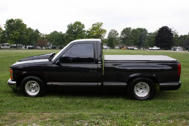 1989 Chevrolet C K 1500 Series C1500 Cheyenne Stock