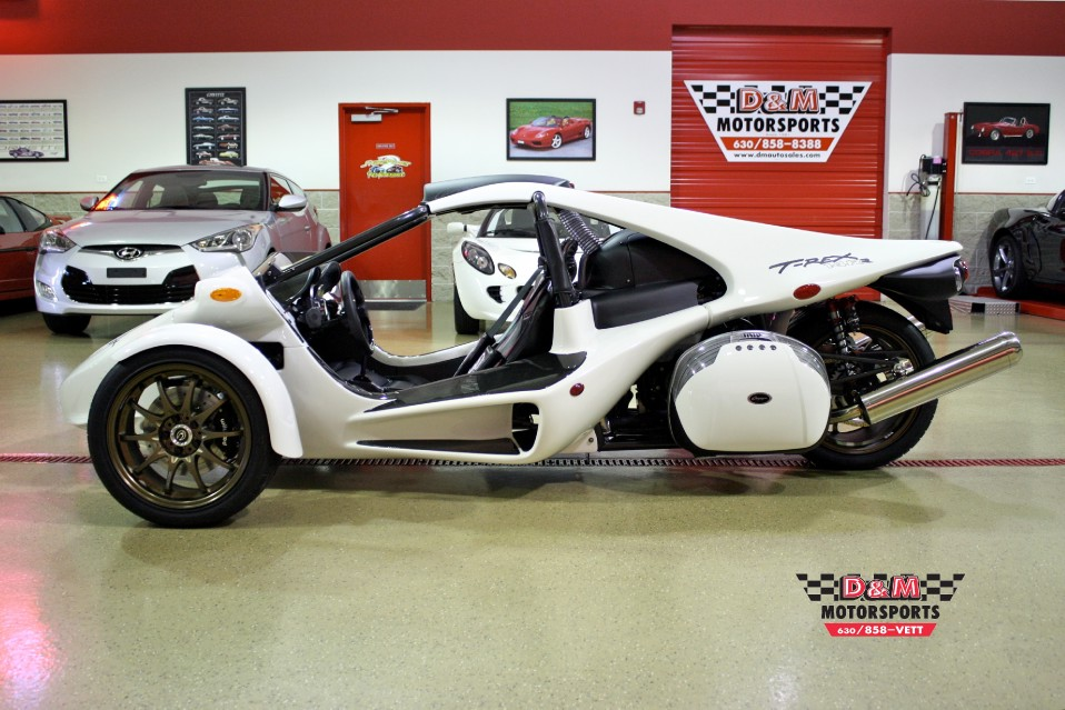 New 2012 Campagna T-Rex RR | Glen Ellyn, IL