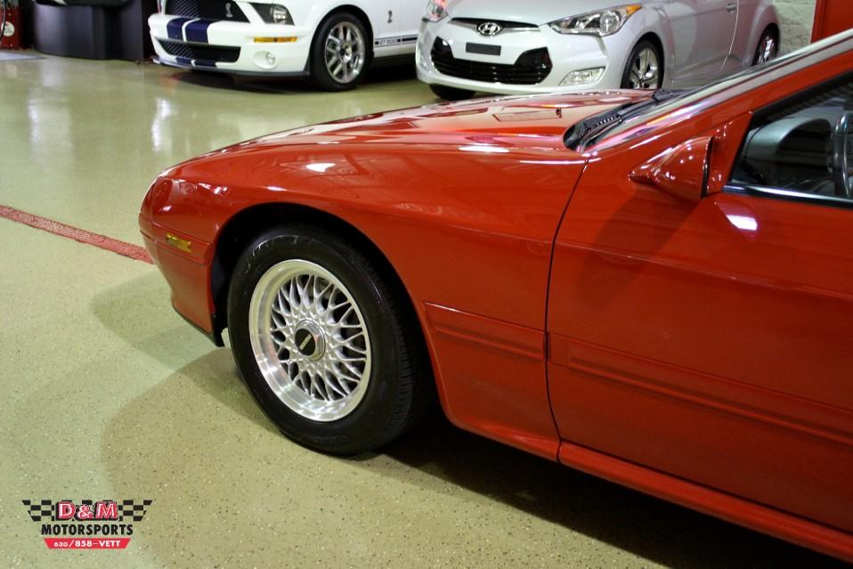 Used 1991 Mazda RX-7 Convertible | Glen Ellyn, IL