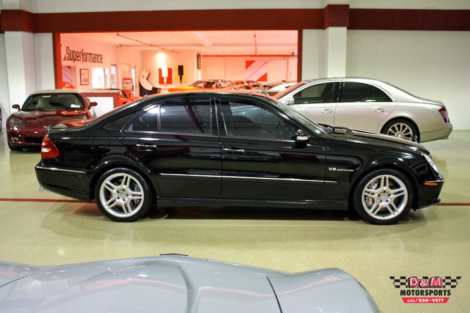 Mercedes E Amg  Buy In Chicago