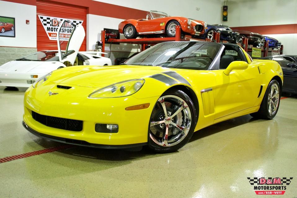 2011 chevrolet corvette grand sport supercharged stock. Black Bedroom Furniture Sets. Home Design Ideas
