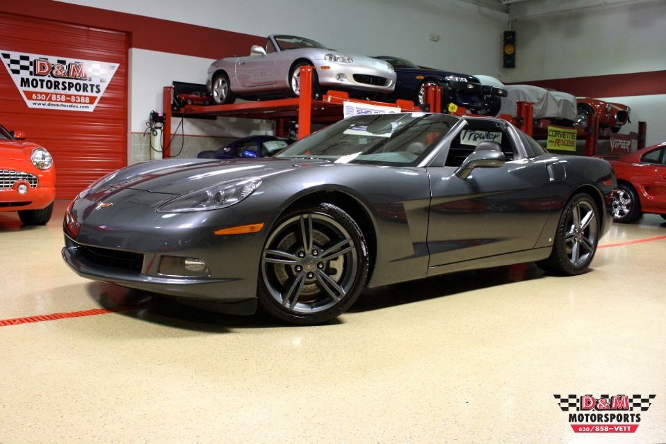 2009 chevrolet corvette coupe stock m5218 for sale near. Black Bedroom Furniture Sets. Home Design Ideas