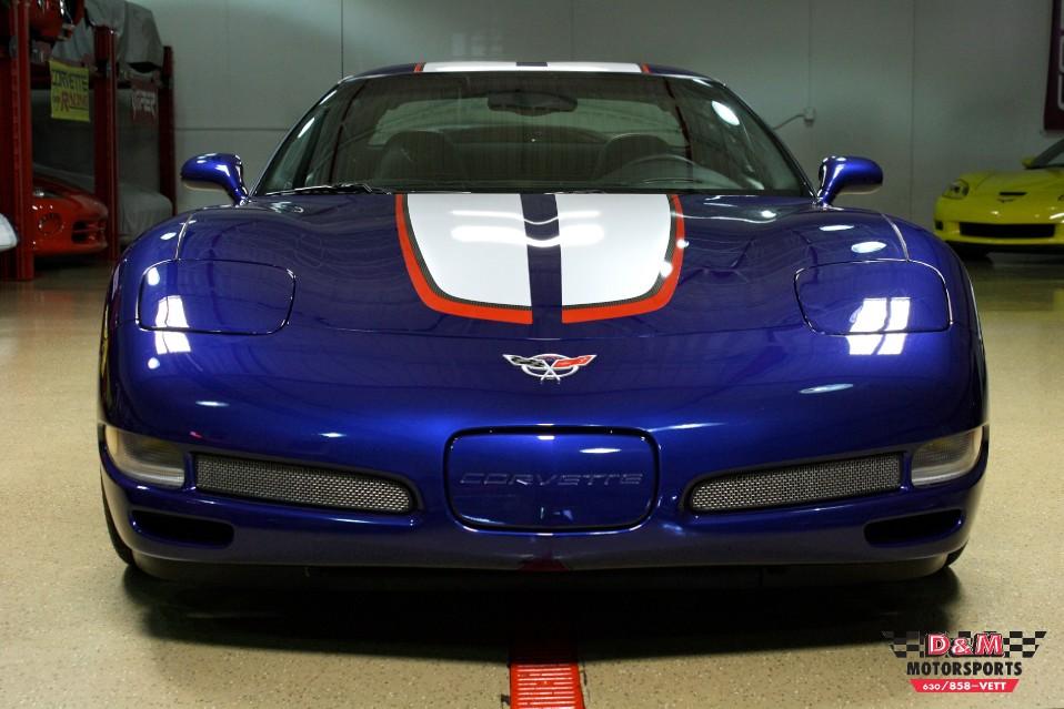 Used 2004 Chevrolet Corvette Z06 Commemorative Edition | Glen Ellyn, IL