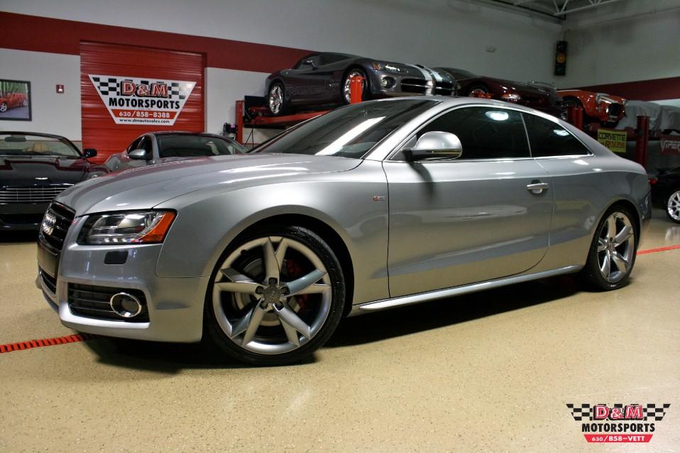Audi A Quattro Stock M For Sale Near Glen Ellyn IL - Audi dealers in illinois