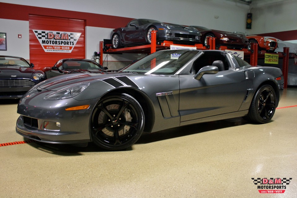 2011 chevrolet corvette grand sport coupe stock m5361 for sale rh dmautosales com 2011 Corvette Grand Sport Convertible 2011 Corvette Grand Sport Interior