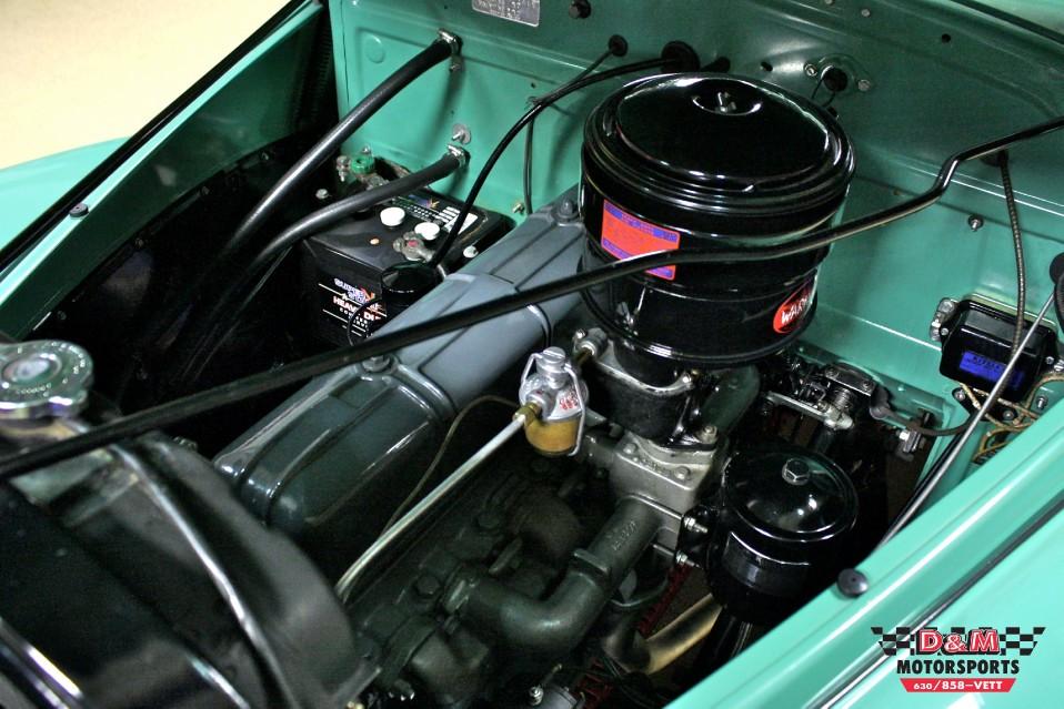 Deluxe Auto Dealer >> 1940 Chevrolet Special Deluxe Sport Coupe Stock # M5411 for sale near Glen Ellyn, IL   IL ...