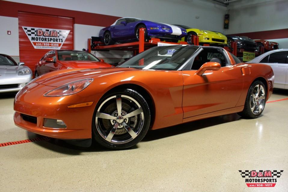 2005 chevrolet corvette coupe stock m5431 for sale near. Black Bedroom Furniture Sets. Home Design Ideas