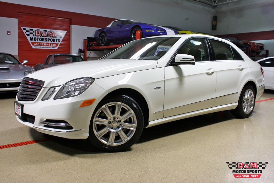 2012 mercedes benz e350 4matic luxury stock m5441 for