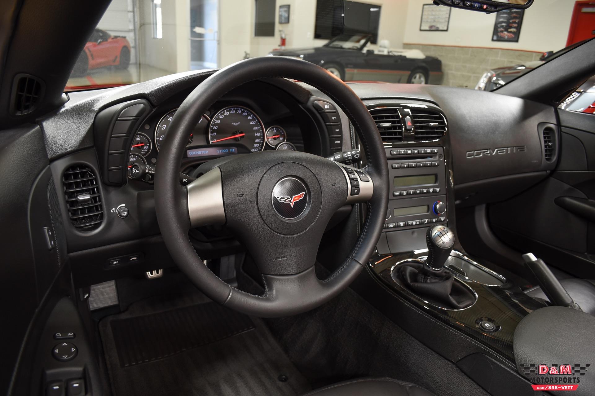 Used 2009 Chevrolet Corvette Convertible | Glen Ellyn, IL