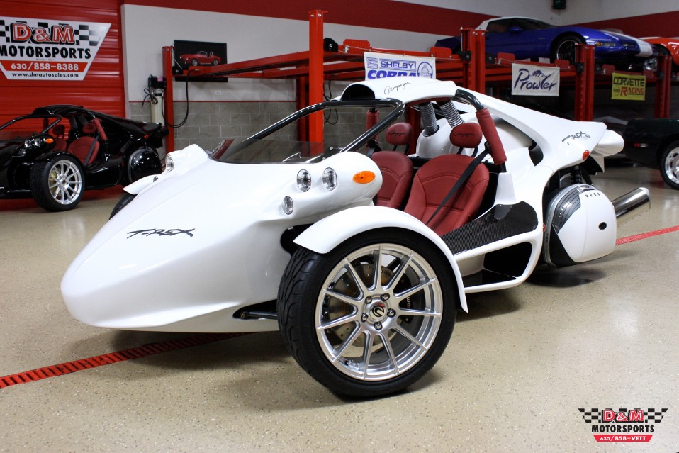 2014 campagna t rex 16s stock m5464 for sale near glen ellyn il il campagna dealer. Black Bedroom Furniture Sets. Home Design Ideas
