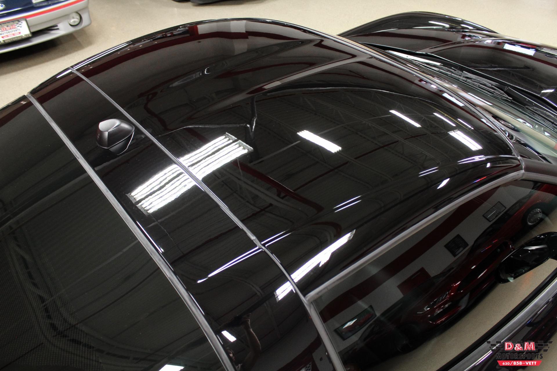 Used 2005 Chevrolet Corvette Coupe | Glen Ellyn, IL