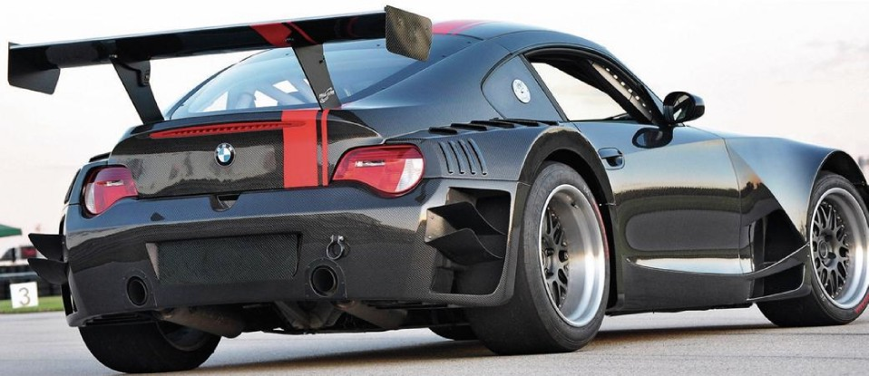 2007 Bmw Z4 M Carbon Fiber Widebody Stock Jjz4m For Sale Near Glen Ellyn Il Il Bmw Dealer